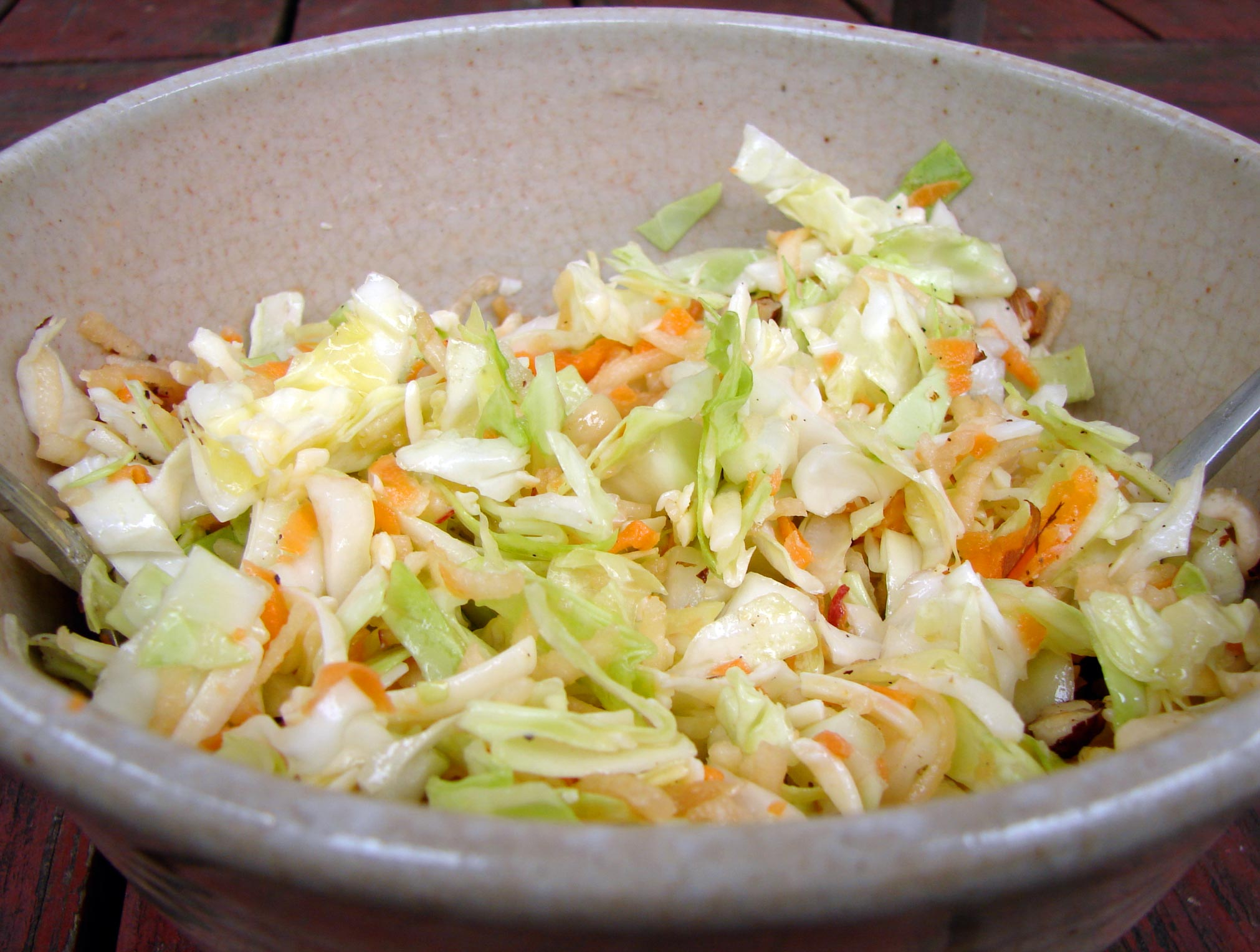 coleslaw asian inspired coleslaw spicy lime coleslaw pulled pork ...