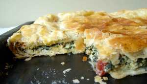 membrillo manchego pie