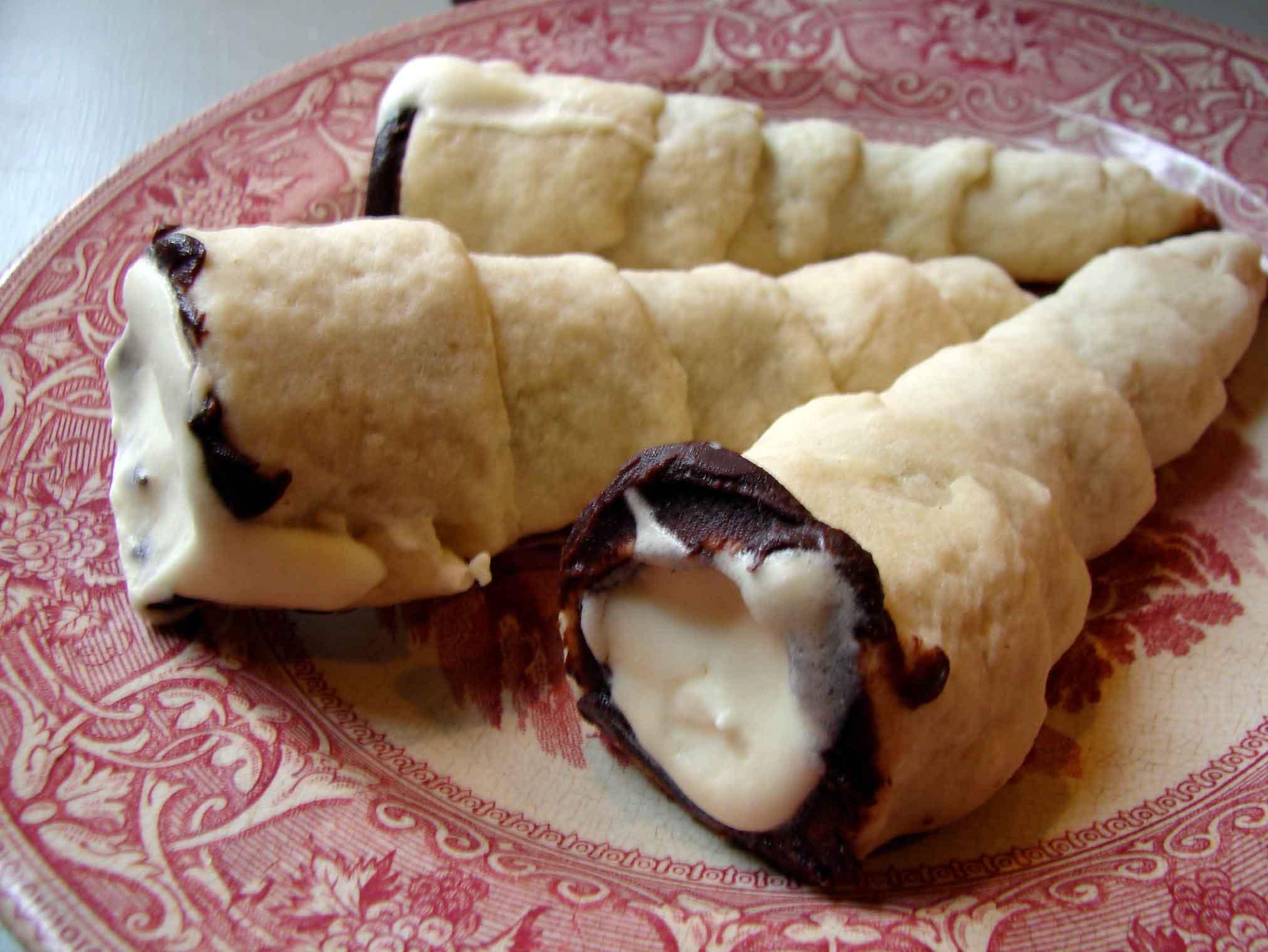 ... pastries chocolate almond pastry joy cupcakes almond pastries