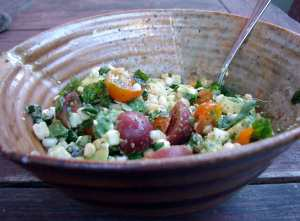 corn-and-avocado-salad