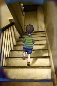 stairwelllo