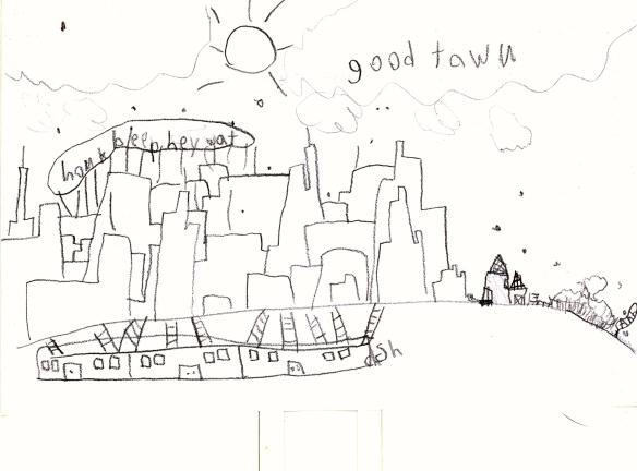 Good Town